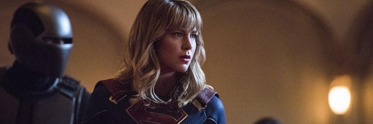 Warner Channel anuncia estreias de The Flash, Supergirl e Arrow