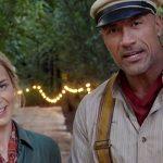 Jungle Cruise: parque temático vira filme com The Rock e Emily Blunt