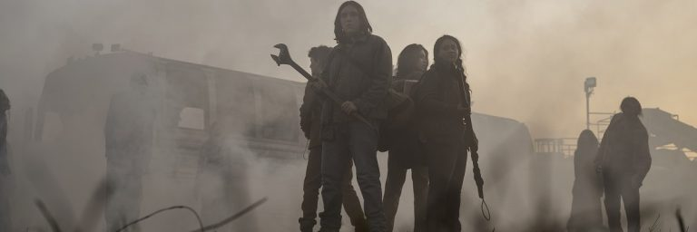 "NYCC 2019: Terceira série do universo ""The Walking Dead"" ganha trailer"