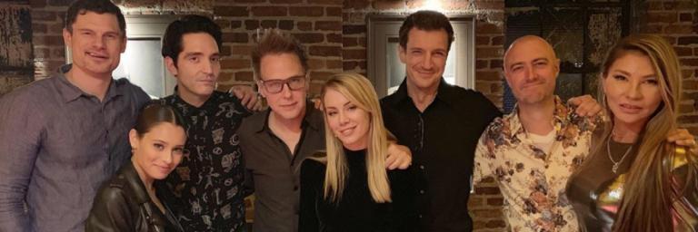 James Gunn revela elenco de Esquadrão Suicida