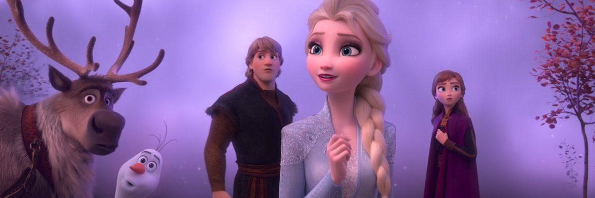 Frozen 2: sequência amadurece identidade das protagonistas