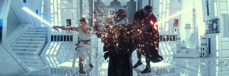 Star Wars: A Ascensão Skywalker oferece desfecho eletrizante à saga