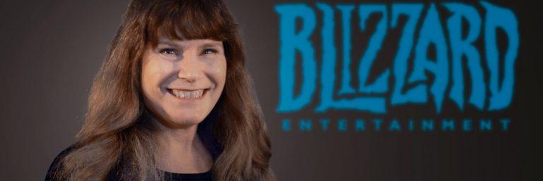 """Entrevista: Christie Golden, a escritora dos livros de """"Warcraft"""""""
