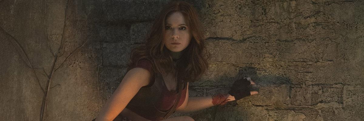 Entrevista: Karen Gillan conta diferenças entre filmagens de Jumanji e Marvel