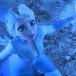 Ouça a trilha sonora de Frozen 2 no Spotify