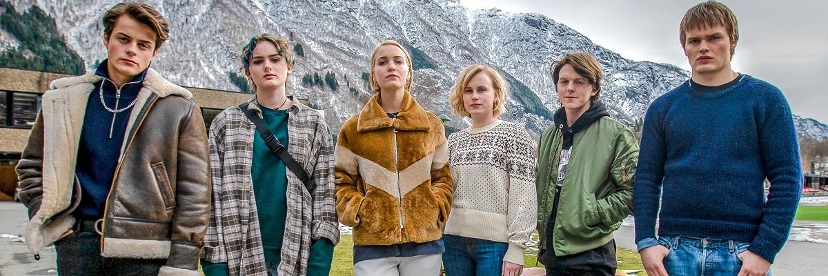 Ragnarok: série de mitologia nórdica estreia em 31/01 na Netflix