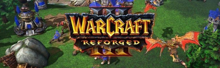 Entrevista: Kaeo Miller e Matt Morris, os produtores de Warcraft III: Reforged