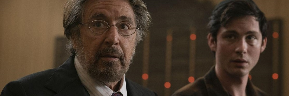 Com Al Pacino, Hunters estreia em 21/02 no Amazon Prime Video
