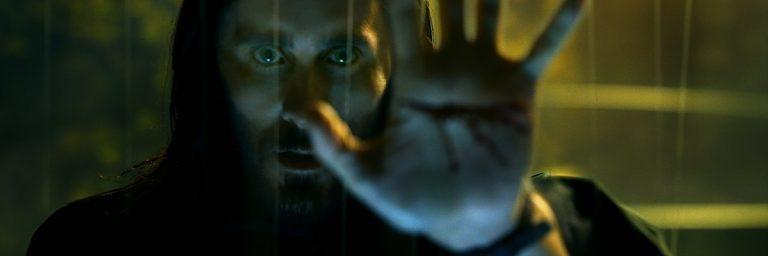 Assista ao trailer de Morbius, filme de vilão do Homem-Aranha