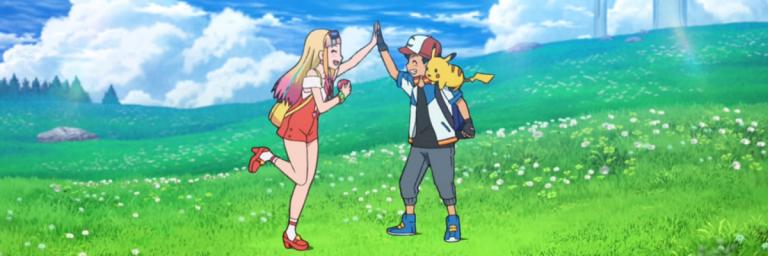 Pokémon, o Filme: O Poder de Todos celebra trabalho em equipe