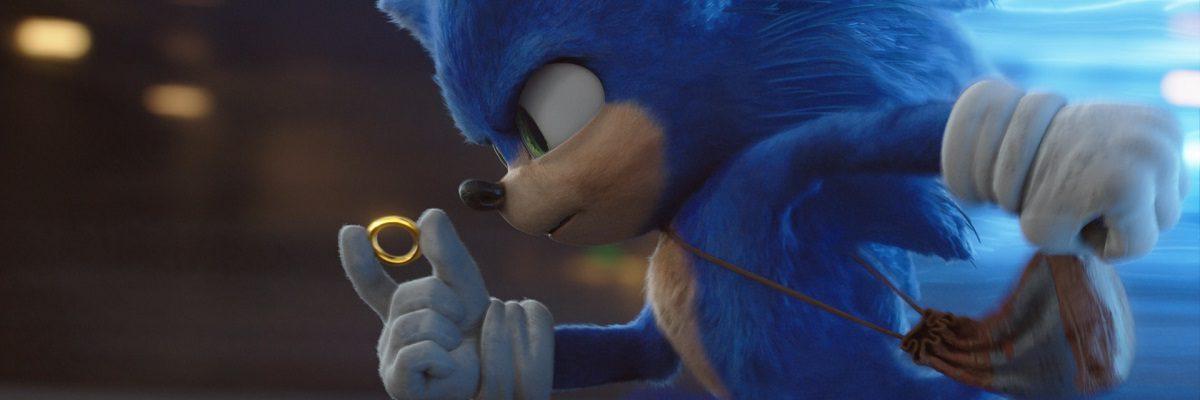 Sonic: O Filme é divertido, cativante e despretensioso