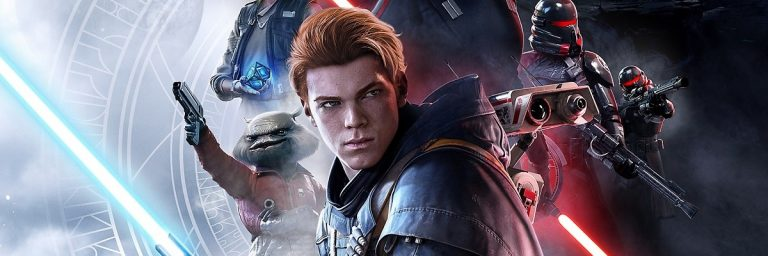 Com alta dificuldade, Star Wars Jedi: Fallen Order exige paciência e controle