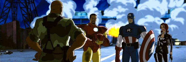 Os Supremos: as animações que abriram caminho aos Vingadores no cinema