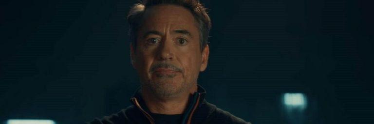 Com Robert Downey Jr., série The Age of A.I. é liberada no YouTube