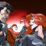 Vingadores Confidencial: Viúva Negra & Justiceiro é anime de ação da Marvel