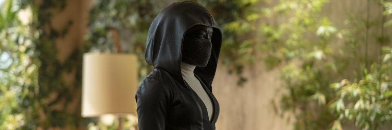 Watchmen: tensões raciais ditam sequência de HQ clássica