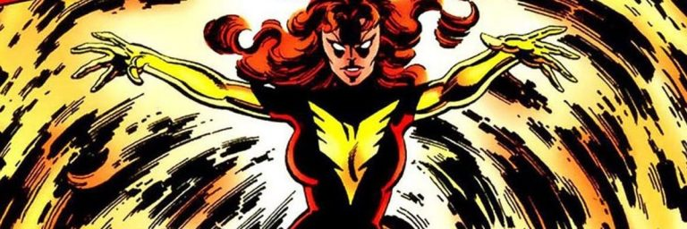 Tragédia cósmica, A Saga da Fênix Negra amadurece história dos X-Men