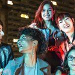 As Five: conheça a sequência de Malhação: Viva a Diferença