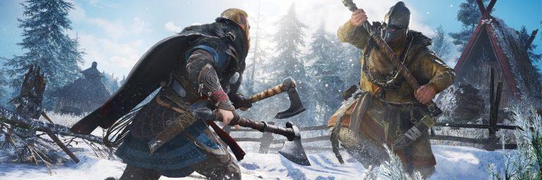 Assassin's Creed Valhalla: conheça jogo ambientado à era viking