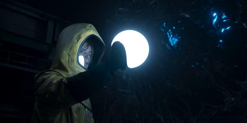 Louis Hoffman em cena de Dark