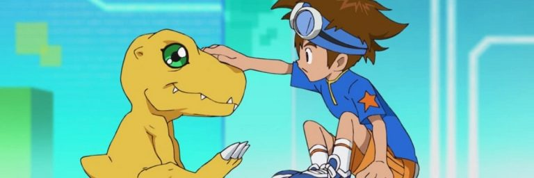 Digimon Adventure: reboot mescla experiência nova e nostalgia