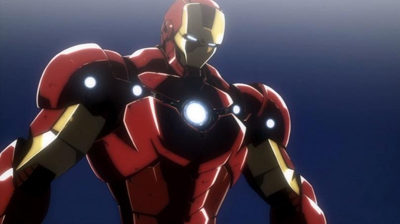 Matthew Mercer dubla Tony Stark em Homem de Ferro: A Batalha Contra Ezekiel Stane