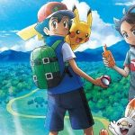 Jornadas Pokémon: nova fase do anime será exibida pelo Cartoon Network