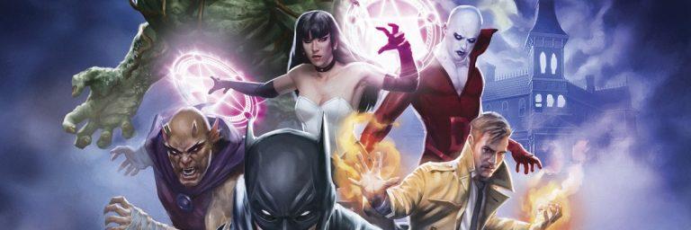 J. J. Abrams produzirá série da Liga da Justiça Sombria para o HBO Max