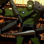 Animação Planeta Hulk complementa história de Thor: Ragnarok