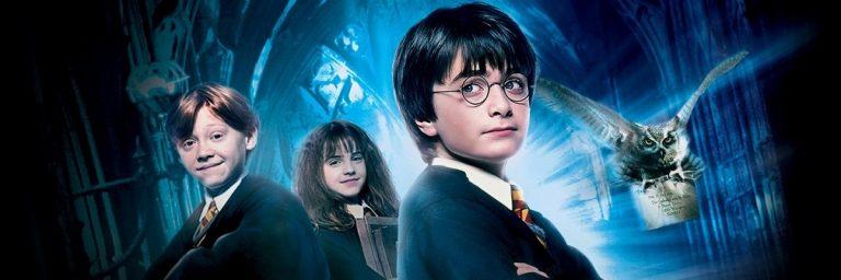Filmes da saga Harry Potter chegam ao Telecine Play