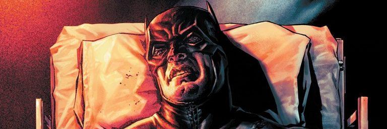 Batman: Amaldiçoado: história é maior que pênis de Bruce Wayne
