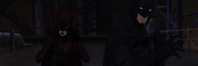 Batman: Sangue Ruim aumenta Bat Família no universo animado