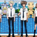 Digimon Adventure tri. mostra poder da amizade contra dureza da vida adulta