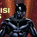 Vingadores do Novo Mundo: HQ traz Pantera Negra em sua melhor versão