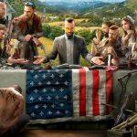 Far Cry 5 repete receita de sucesso da franquia com novos ingredientes