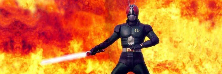 Kamen Rider: Sato Company confirma volta ao Brasil
