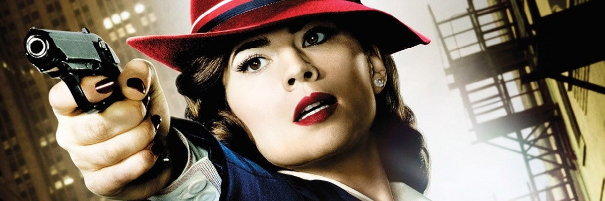 Agent Carter: a 1ª aventura solo em live-action de uma heroína da Marvel
