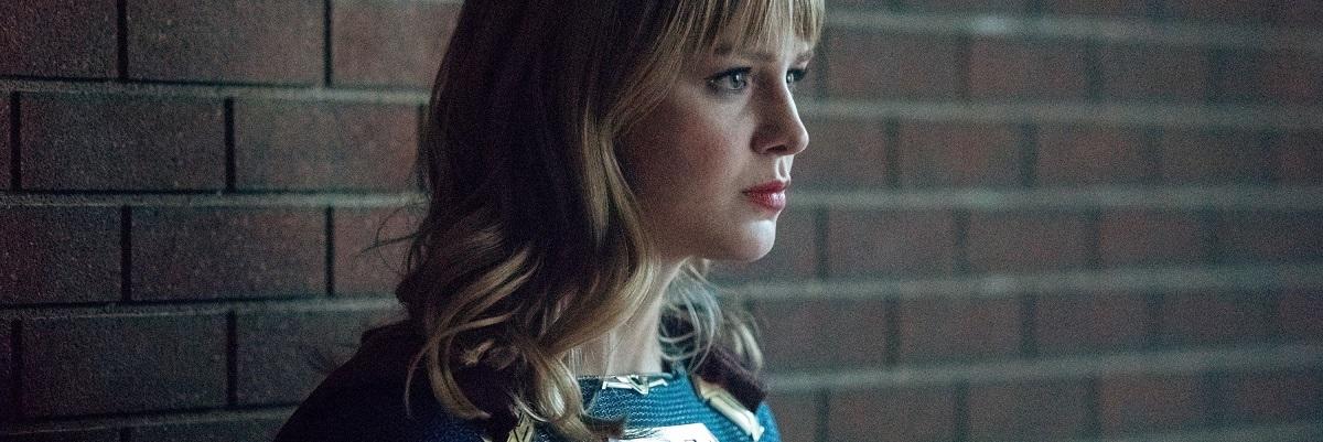 Supergirl: 5ª temporada tem luta de heroína contra perigos da tecnologia