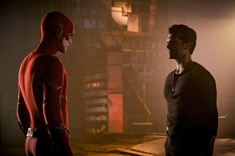 The Flash encara Bloodwork