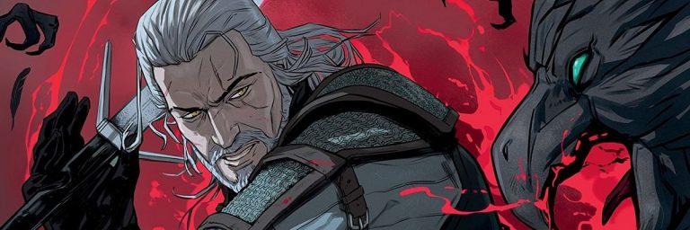 Netflix prepara animação The Witcher: Nightmare of the Wolf