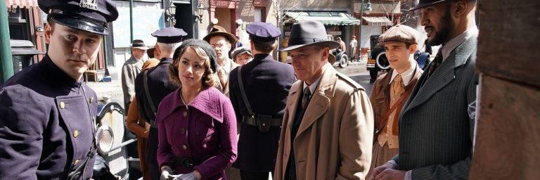 Agents of S.H.I.E.L.D.: 7ª temporada viaja até 1931 para salvar Hidra