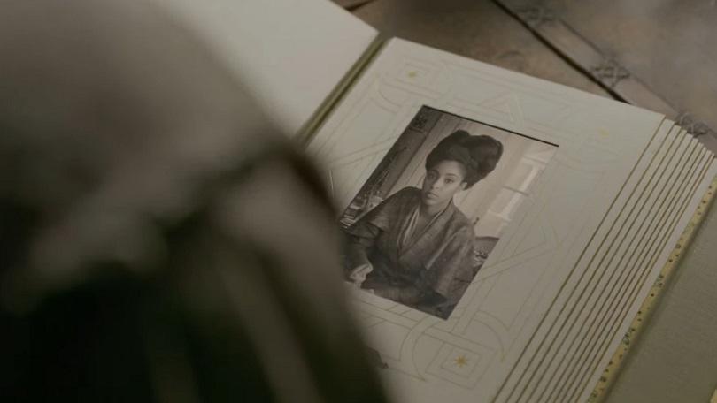 Jessica Williams como Eulalie Hicks em Animais Fantásticos e Onde Habitam
