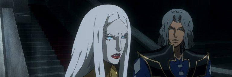 Castlevania: 2ª temporada expande universo da saga com guerra