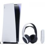 Conheça os detalhes do design e games do PlayStation 5