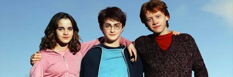 Diferente de J. K. Rowling, saga Harry Potter ainda tem muito a ensinar