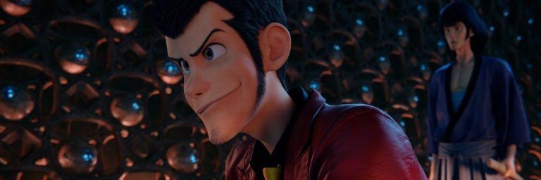 Anime Lupin III: O Primeiro estreia direto no streaming