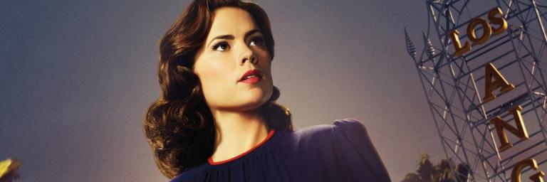2ª temporada: Agent Carter se despede com trama de conspiração e ficção