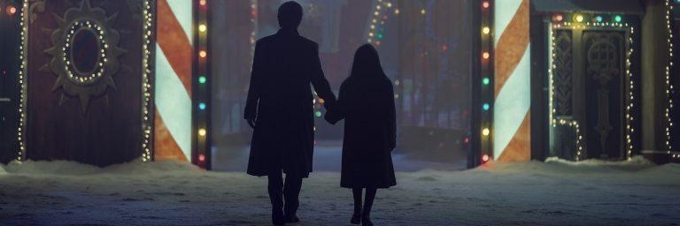 NOS4A2: AMC divulga data de estreia de segunda temporada