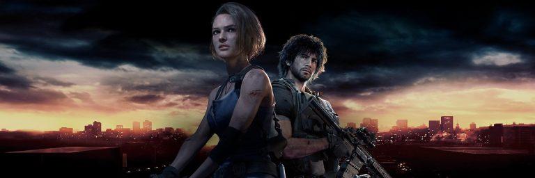 Resident Evil 3: remake marca despedida da franquia dos consoles atuais