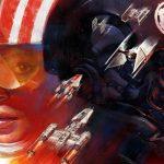 Star Wars Squadrons: EA libera anuncia game de combate espacial